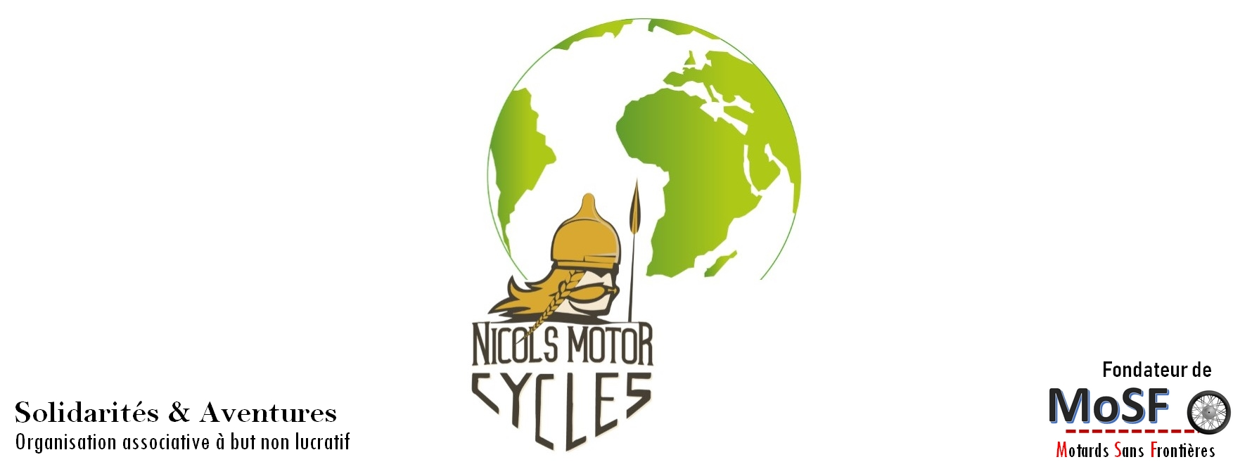 NMC France – Nicols Motor Cycles
